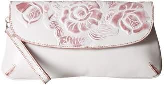 Patricia Nash Baku Crossbody Clutch Clutch Handbags