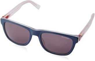 ef5f910da02 Tommy Hilfiger Men s Th1360s Rectangular Sunglasses