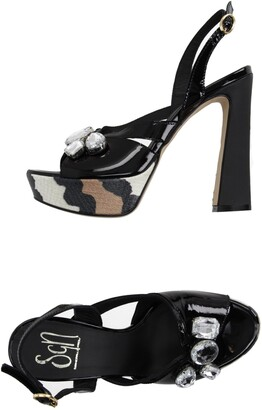 Giancarlo Paoli SGN Sandals
