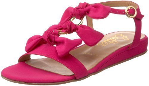 Butter Shoes Women's Florence Bow Sandal