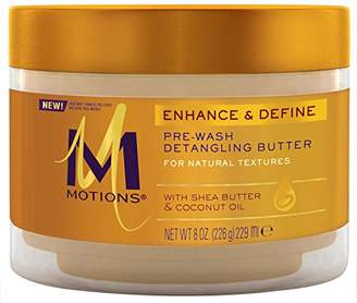 Motions Enhance & Define Pre-Wash Detangling Butter