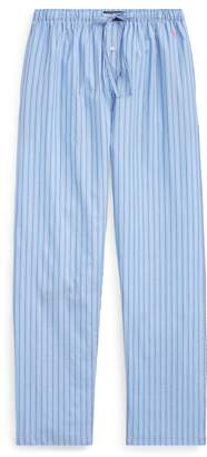 Ralph Lauren Striped Pajama Pant