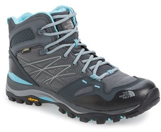 Women's The North Face 'Hedgehog Fastpack' Midi Gore-Tex Waterproof Hiking Shoe $129.95 thestylecure.com