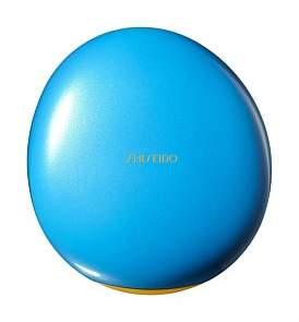 Shiseido Compact Foundation Uv Protection Case