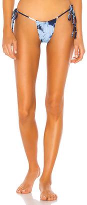 Frankie's Bikinis Frankies Bikinis X Sofia Richie Tasha Bottom