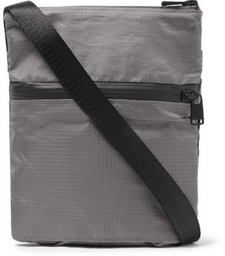 Nonnative Tourist Ripstop Messenger Bag