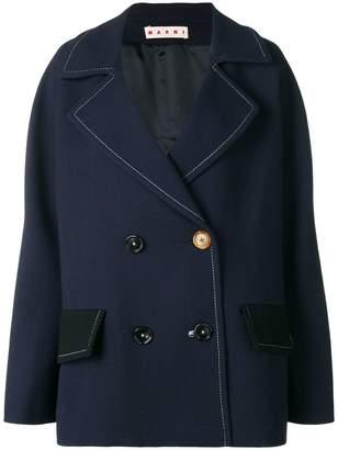 Marni double-breasted jacket