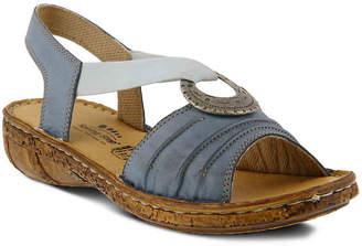 Spring Step Karmel Sandal - Women's