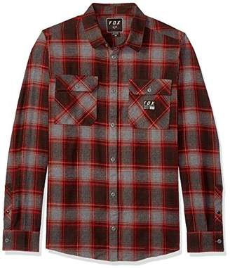 Fox Men's Traildust Flannel