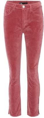 3x1 W3 Higher Ground Mini Split jeans