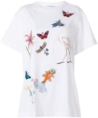 Phard Vivetta Kitel T-shirt