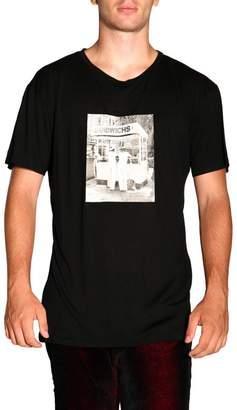 N°21 N.21 N 21 T-shirt T-shirt Men N 21
