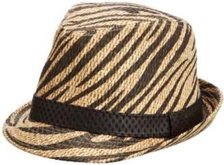 Silvia Rossini Pia Women's Kanya Panama Hat