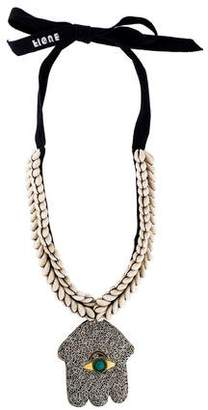 Figue Goddess Necklace
