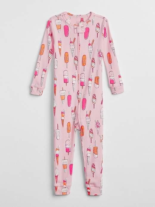 Popsicle One-Piece