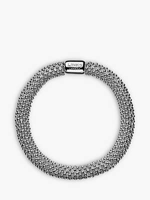 be6f13b3a67e7 canada links of london effervescence sterling silver stretch ...