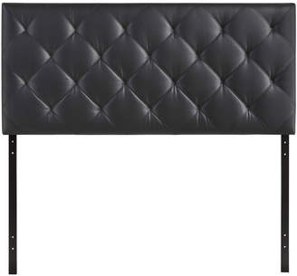 Modway Theodore Upholstered Vinyl Headboard