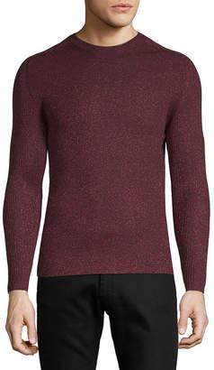 5363d578d712 Brioni Wool-Blend Crewneck Sweater