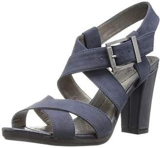 LifeStride Women's Nicely Heeled Sandal