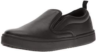 Emeril Lagasse Men's Royal Slip-Resistant Shoe