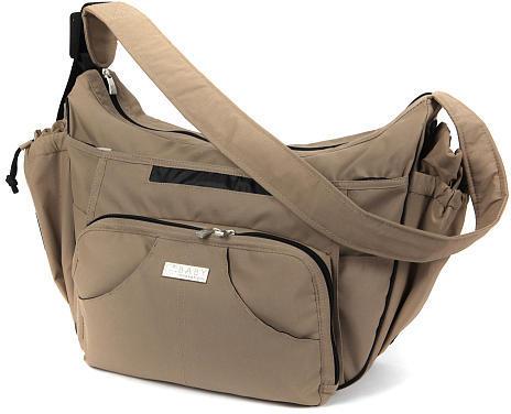 California Innovations Baby Innovations Sport Hobo Bag