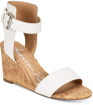 American Rag Aislinn Wedge Sandals
