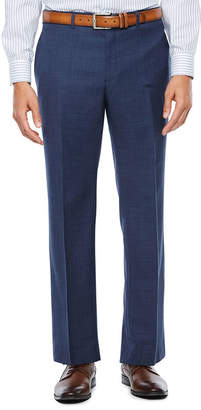 COLLECTION Collection by Michael Strahan Pattern Stretch Slim Fit Suit Pants - Slim