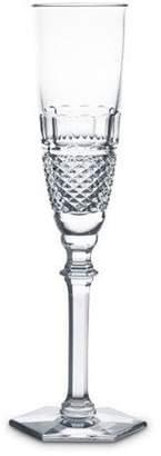 Baccarat Diamant Champagne Flute