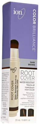 Ion Black Water Resistant Root Cover Touch Up