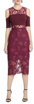 Rachel Roy Joie Lace Dress