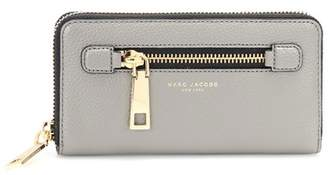 Marc Jacobs Gotham leather wallet