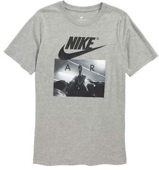 Nike Huddle T-Shirt