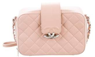 Chanel CC Box Camera Bag