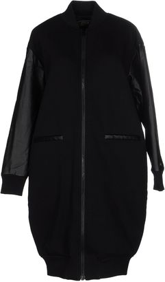 CYCLE Jackets $201 thestylecure.com