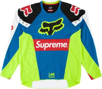 Fox Racing Supreme Moto Jersey Top -