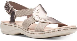 d3879ce61a5f Clarks Collection Women Leisa Joy Sandals Women Shoes