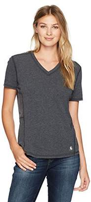 Carhartt Women's Force Ferndale Short Sleeve T-Shirt