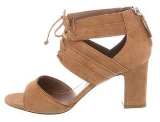 Tabitha Simmons Maxine Suede Sandals