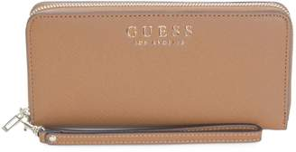 GUESS Robyn Zip Wallet