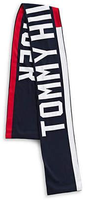 Tommy Hilfiger Logo Laso Scarf