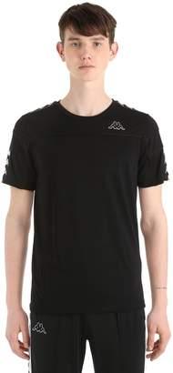 Kappa Logo Tape T-Shirt