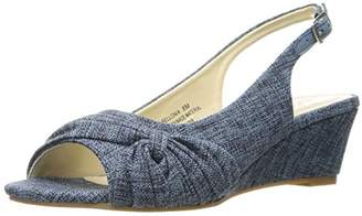 Annie Shoes Women's ABELLONIA
