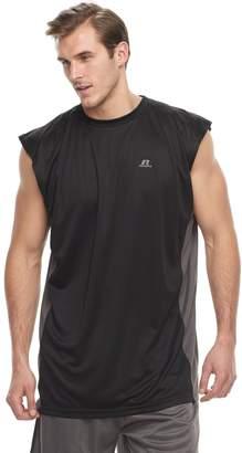 Big & Tall Russell Dri-Power Performance Muscle Tee