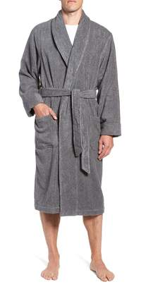 Nordstrom Hydro Cotton Terry Robe bb2b4bed8