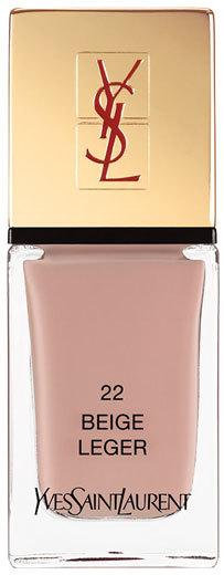Saint Laurent 'La Laque Couture' Nail Lacquer - 1 Rouge Pop Art