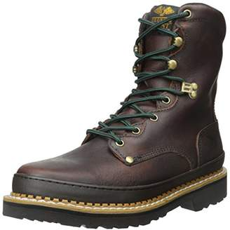 Bates Footwear Georgia Men's Giant Work Boot-M Farm and Ranch