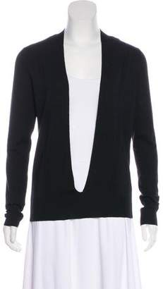 Calvin Klein Collection Cashmere & Wool-Blend Sweater