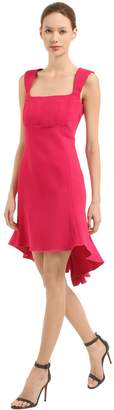 Antonio Berardi Stretch Cady Dress