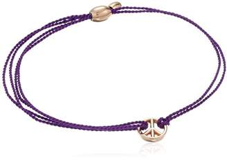 Alex and Ani Kindred Cord Peace Bracelet