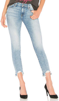 7 For All Mankind Roxanne Ankle.
